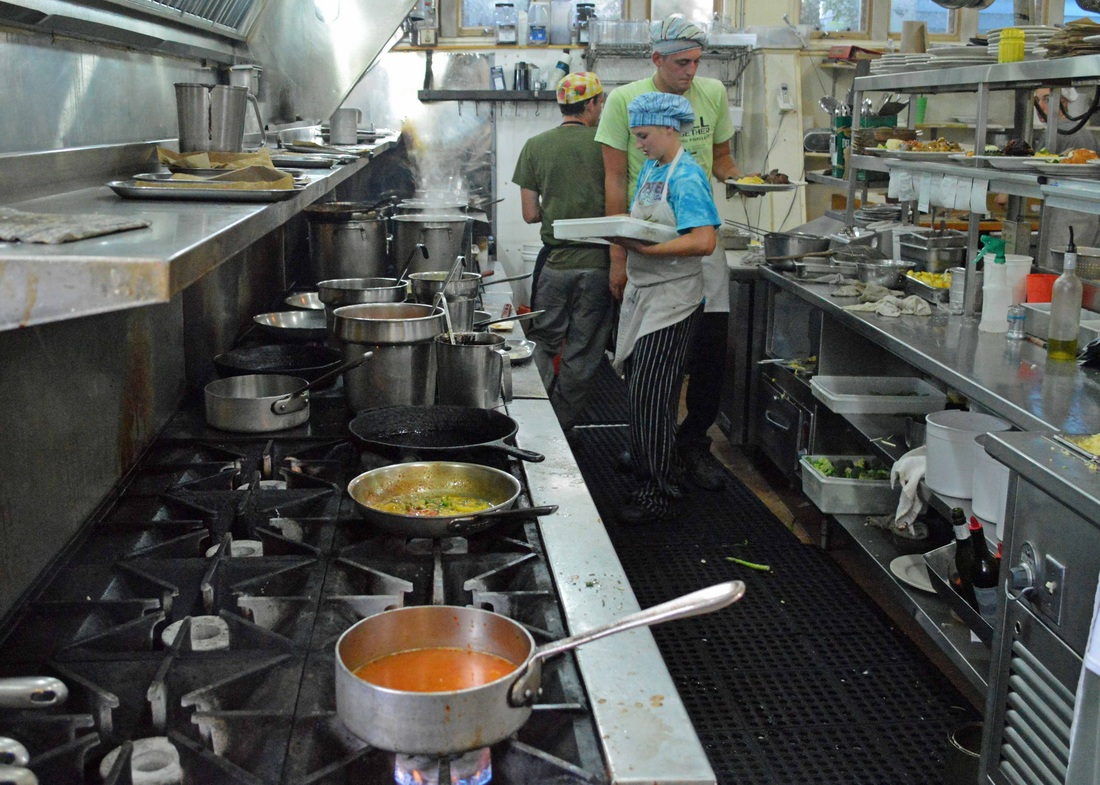 Scratch Kitchen in Pepin WI