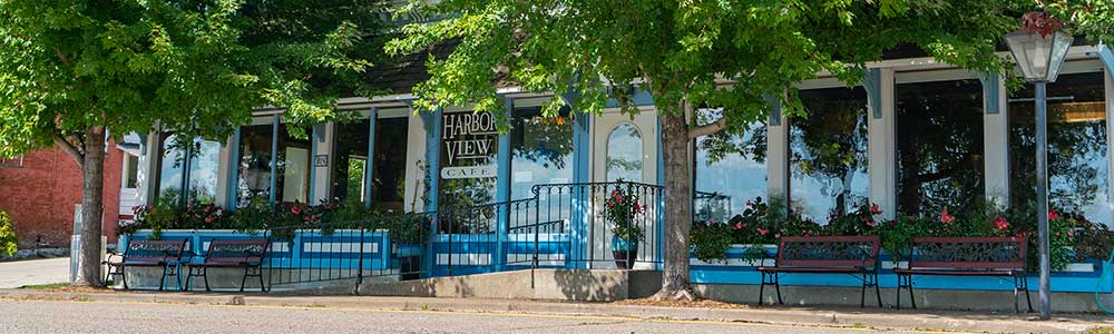 Harbor View Cafe Pepin WI