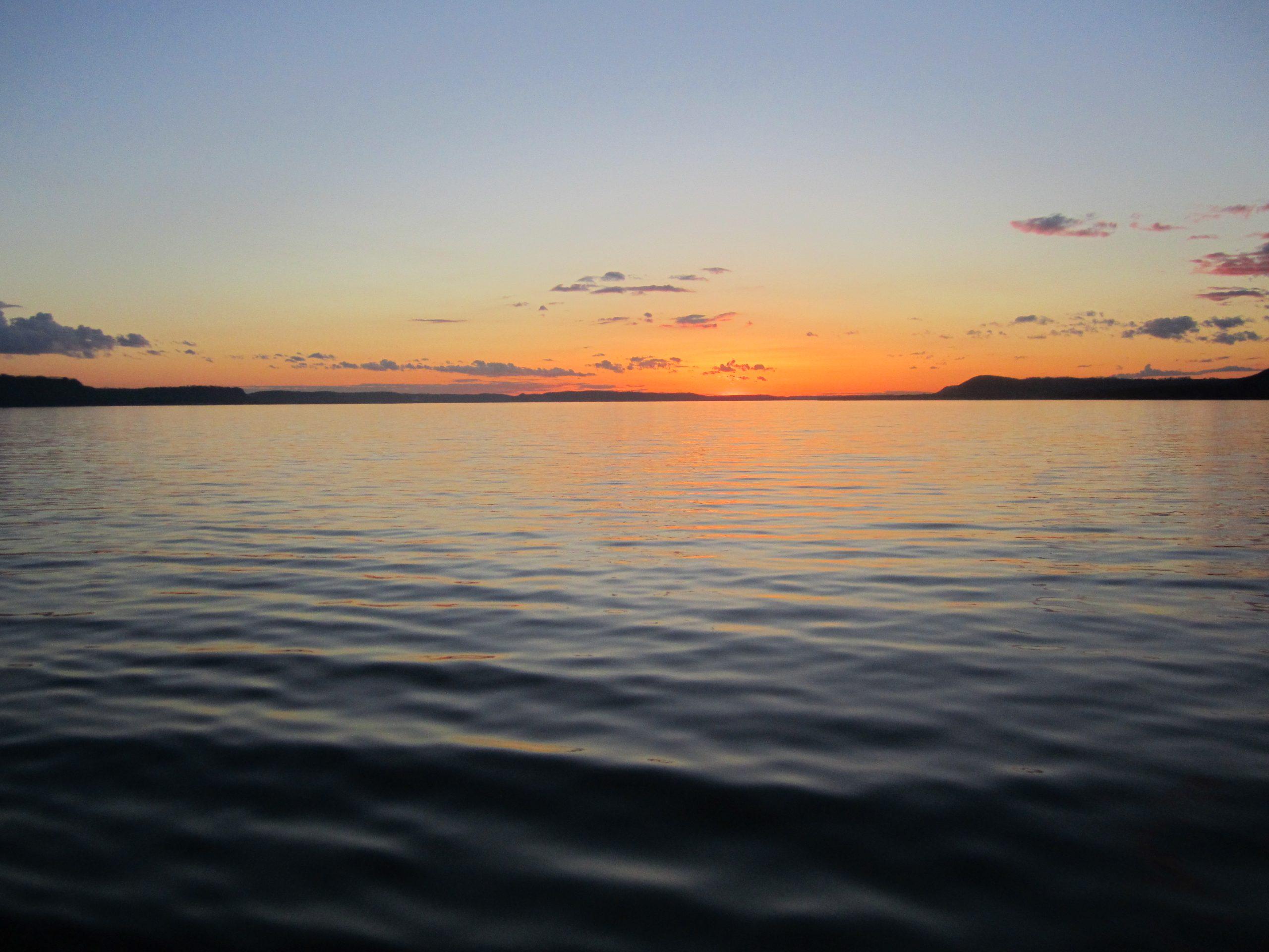 Lake Pepin